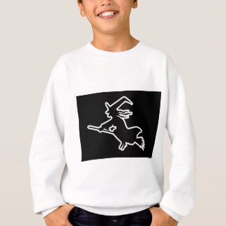 White Witch Sweatshirt