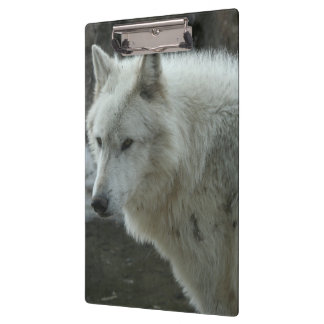 White Wolf Clipboard