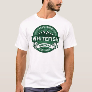 Whitefish Forest T-Shirt