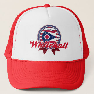 Whitehall, OH Trucker Hat
