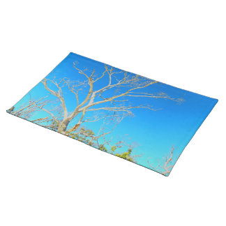 ☼Whitehaven Beach feeling☼ Placemat