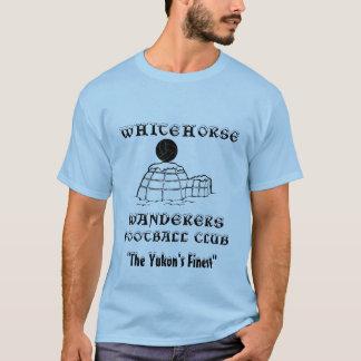 WHITEHORSE WANDERERS T-Shirt