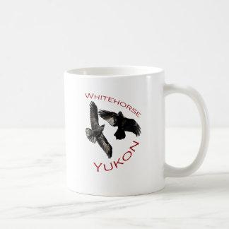 Whitehorse, Yukon Coffee Mug