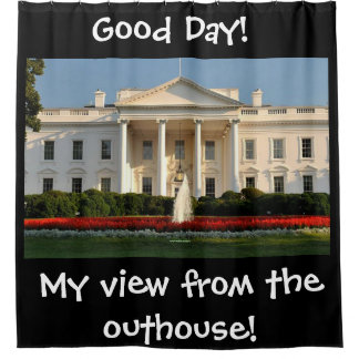 WHITEHOUSE VIEW FROM THE OUTHOUSE 2