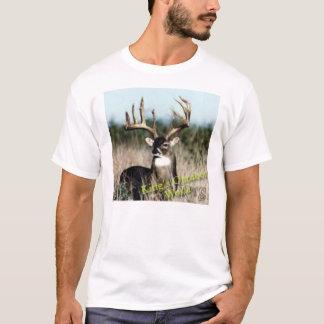 Whitetail King T-Shirt