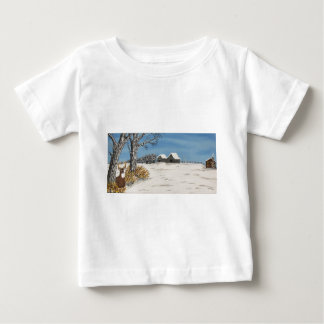 Whitetail Lookout Baby T-Shirt