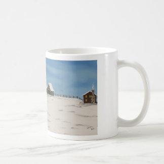 Whitetail Lookout Coffee Mug