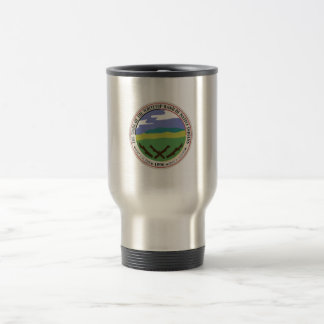 Whitetop Seal Travel Mug