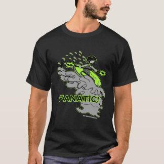 Whitewater Fanatic! T-Shirt