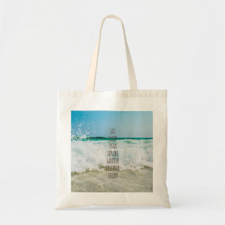 Whitewater tote