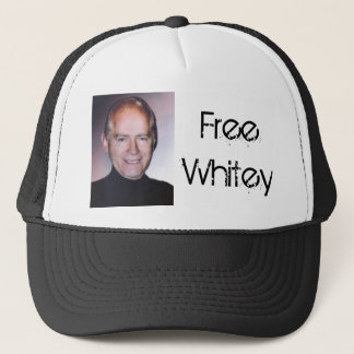 whitey bulger free him trucker hat