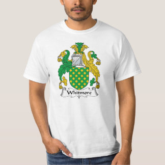 Whitmore Family Crest T-Shirt