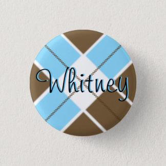 Whitney Button