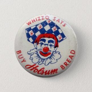 Whizzo Button Classic