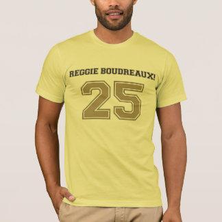 Who Dat Reggie Boudreaux T-Shirt