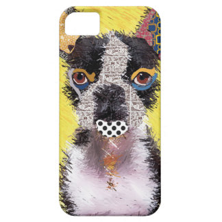 Who does not love Bulldog? iPhone 5 Case