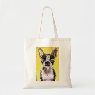 Who does not love Bulldog? Tote Bag