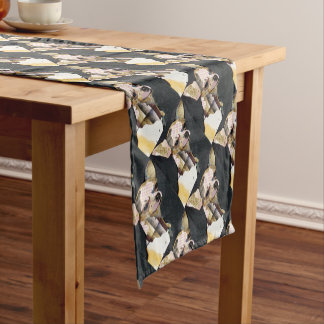Who does not love Chiuaua? Short Table Runner