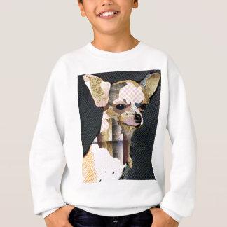Who does not love Chiuaua? Sweatshirt