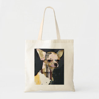 Who does not love Chiuaua? Tote Bag