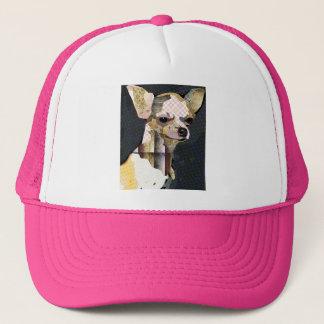 Who does not love Chiuaua? Trucker Hat