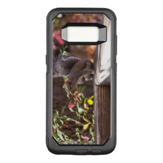 Who Goes There OtterBox Commuter Samsung Galaxy S8 Case