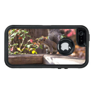 Who Goes There OtterBox Defender iPhone Case