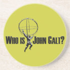 Who is John Galt? Coaster