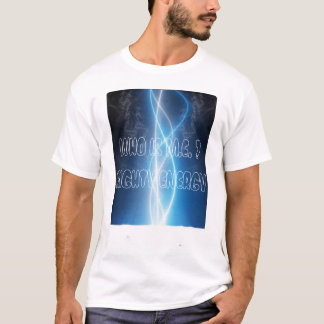 Who is ME?  Mighty Energy T-Shirt