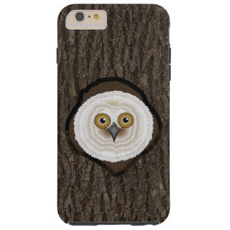 Who Me iPhone 6/6s Plus, Tough Phone Case