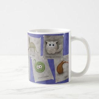 Who Stole The Moon? Mug
