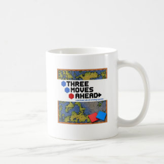 Who wants coffee? coffee mug