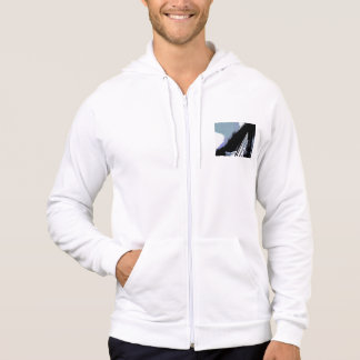 Who wants to go up hoodie