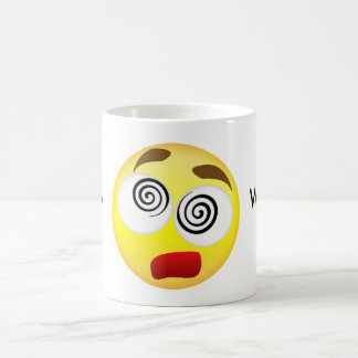 Who Won? Dizzy Mug