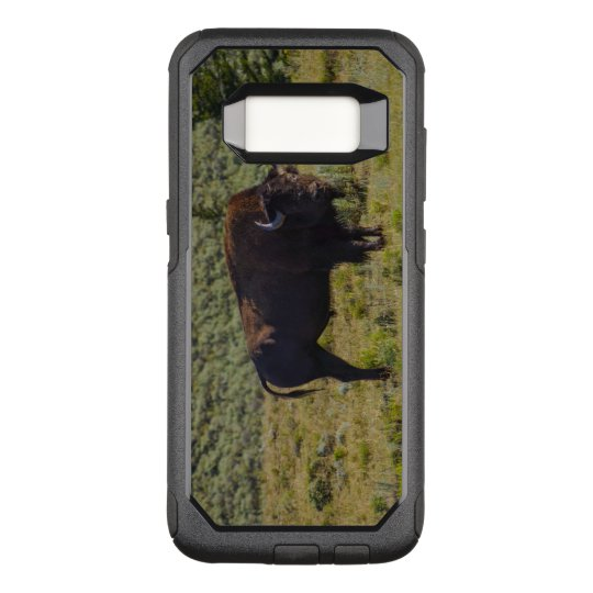 Who You Looking At OtterBox Commuter Samsung Galaxy S8 Case
