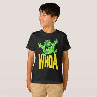 whoa! (dark) T-Shirt