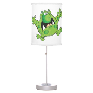 Whoa Dave Table Lamp