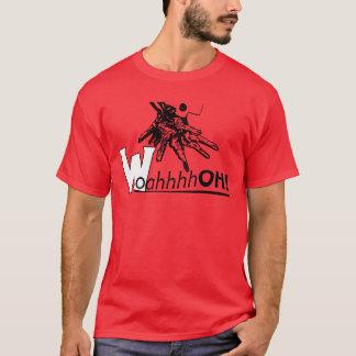 WhoahOH! Red! T-Shirt