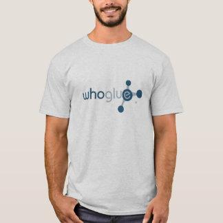 WhoGlue T T-Shirt