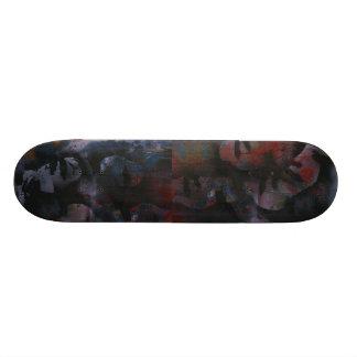whoissandra felms skateboards