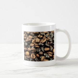 Whole Bean Coffee Coffee Mug