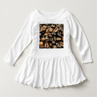 Whole Bean Coffee Dress