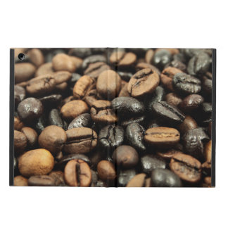 Whole Bean Coffee iPad Air Case