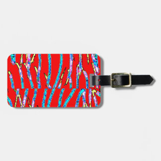 Whole Bunch 28 Luggage Tag