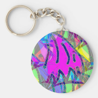 Whole Bunch 35 Key Chain