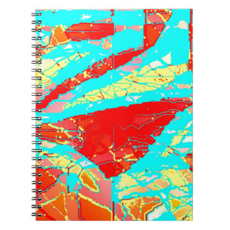 Whole Bunch 47 Note Book