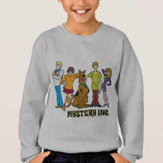 Whole Gang 12 Mystery Inc Sweatshirt