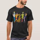 Whole Gang 14 Mystery Inc T-Shirt