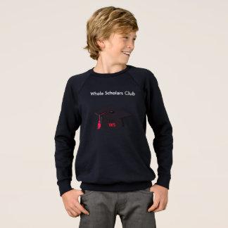 Whole Scholar Cub Kid Tee Shirt