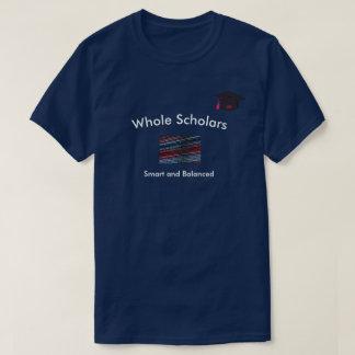 Whole Scholars T-Shirt